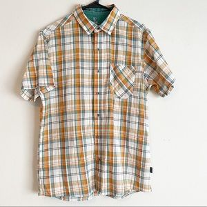 Kuhl 100% Organic Cotton Shirt